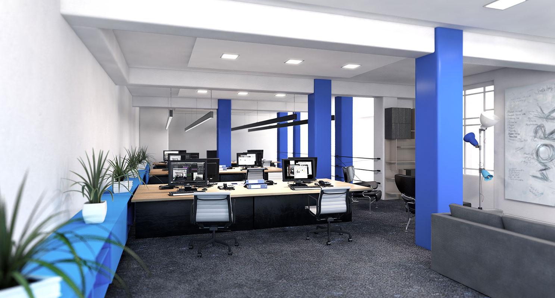 HQ-23 | オフィス